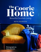 The Coorie Home: Beautiful Scottish Living
