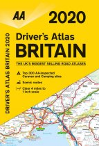 2020 Driver's Atlas Britain