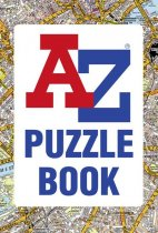 A-Z Puzzle Book
