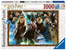 Jigsaw Harry Potter 1000pc
