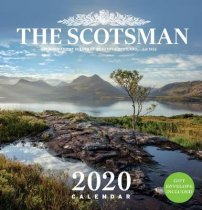 2020 Calendar The Scotsman