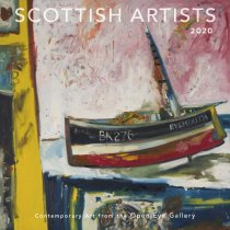 2020 Calendar Scottish Artists
