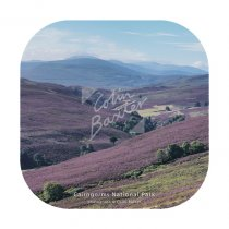 Heather Moorland, Cairngorms National Park Coaster
