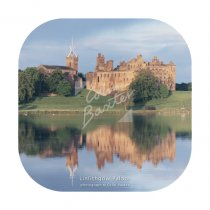Linlithgow Palace Coaster