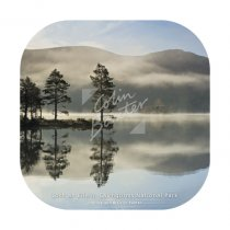 Loch an Eilein, Cairngorms National Park Coaster