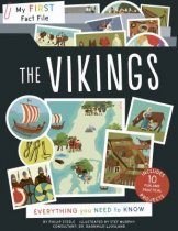 My First Fact File: The Vikings