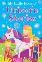My Little Book of Unicorn Stories (Padded)