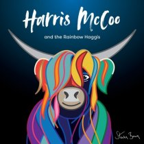 McCoo Family: Harris McCoo & the Rainbow Haggis