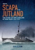 From Scapa to Jutland
