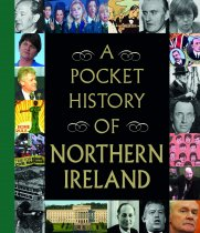 Pocket History of Northern Ireland, A
