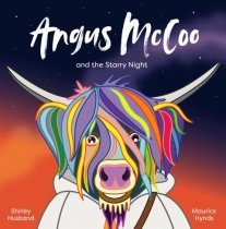 McCoo Family: Angus McCoo & the Starry Night (Oct)