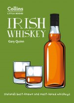Little Books: Irish Whiskey