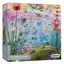 Jigsaw See Through Nature 1000pc