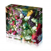 Jigsaw Blooming Lovely 1000pc
