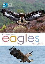 RSPB Spotlight Eagles