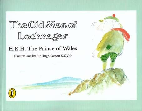 Old Man of Lochnagar