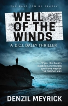 DCI Daley 5: Well of the Winds