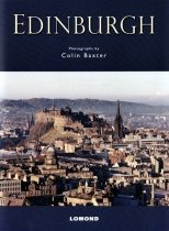 Edinburgh: Lomond Guide