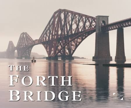 Forth Bridge Souvenir Guide