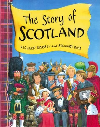 Story Of Scotland, The