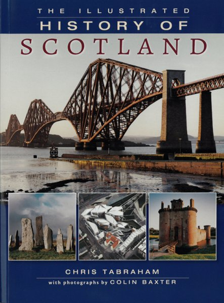 Illustrated History of Scotland (Sep)