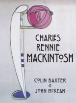 Charles Rennie Mackintosh Souvenir Guide