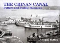 Crinan Canal Puffers and Paddle Steamers