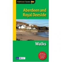 Pathfinder Guide 46 Aberdeen & Royal Deeside Walks