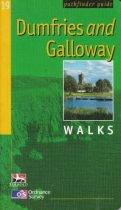 Pathfinder Guide 19 Dumfries & Galloway Circular Walks