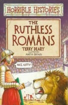 Horrible Histories - The Ruthless Romans