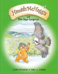 Hamish McHaggis & the Skye Surprise