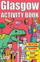 Glasgow Activity Book