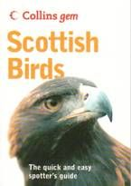 Collins Gem: Scottish Birds