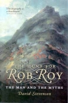 Hunt For Rob Roy
