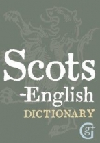 Scots - English Dictionary