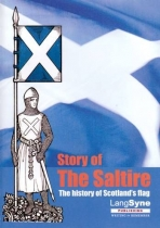 Story of the Saltire