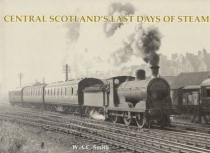 Central Scotland's Last Days of Steam