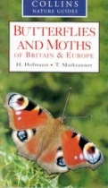 Collins Nature Guide - Butterflies and Moths