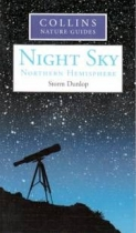 Collins Discovery Guide - Night Sky