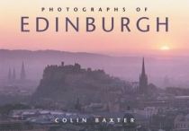 Photographs of Edinburgh Mini Portfolio