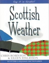 Scottish Weather - Say It In Scots