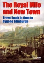 The Royal Mile And New Town