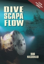 Dive Scapa Flow 100th Anniversary Edition
