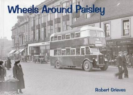 Wheels Around Paisley