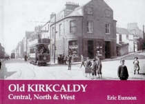 Old Kirkcaldy, Central, North & West