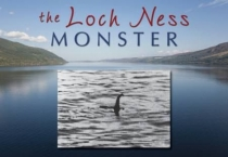 Loch Ness Monster, The