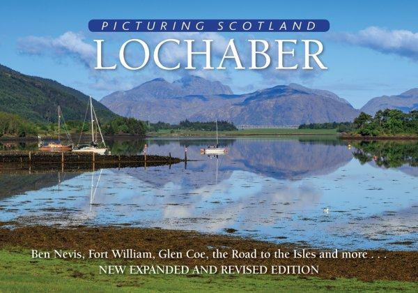 Lochaber Scotland Map.Scottish Bookstore Scottish Books Scottish Maps Socttish
