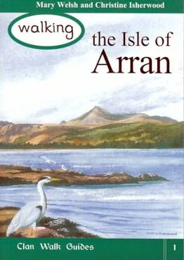 Walking The Isle of Arran