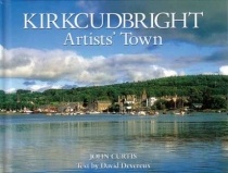 Kirkcudbright Artists Town