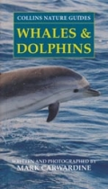 Collins Nature Guide - Whales & Dolphins